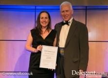 Delegant Wins Award