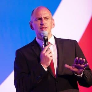 Adrian Parrott